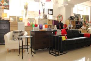 Сборка мебели Икеа в Ставрополе
