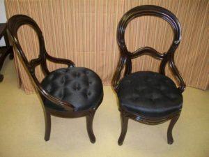 Реставрация стульев в Ставрополе