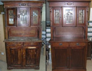 Реставрация мебели на дому в Ставрополе недорого