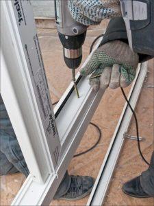 Восстановление геометрии окна недорого в Ставрополе