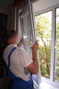 Замена створок пластиковых окон в Ставрополе